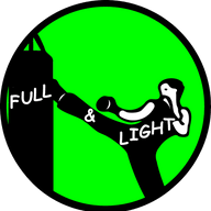FULL AND LIGHT