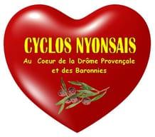 Club Cyclo Nyonsais