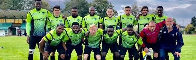 Montpon Menesplet FC