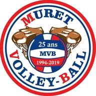 Muret Volley-ball