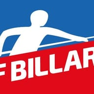 BILLARD CLUB LEGRAND