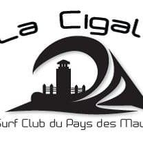 La Cigale Surf  Club  Du Pays Des Maures