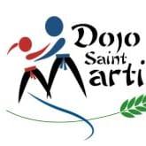 Dojo St Martin sur le Pre
