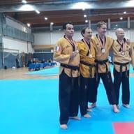 Olympique Vaisonnais de Taekwondo
