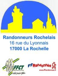 Les Randonneurs Rochelais