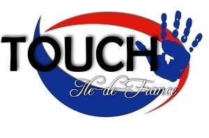 Touch Ile de France - Ligue régionale de Touch Rugby