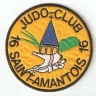 Judo Club St Amantois