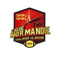 Football Américain, Flag et Cheerleading - Ligue régionale Normandie