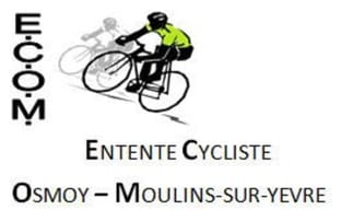Entente Cycliste Osmoy Moulins