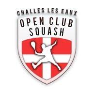 Open Club Squash Association