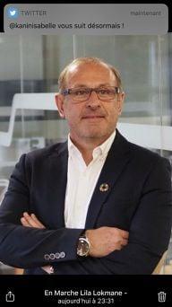 Thierry Blanc