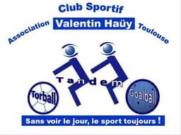 CLUB SPORTIF ASSOCIATION VALENTIN HAUY TOULOUSE Handisport