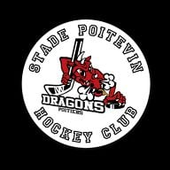 Dragons Para hockey sur glace