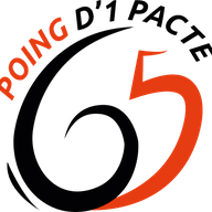 Poing d'1 Pacte 65