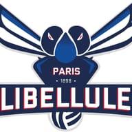 LA LIBELLULE DE PARIS
