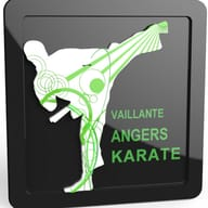 Vaillante Angers Karate