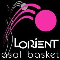 Asal Lorient Basket