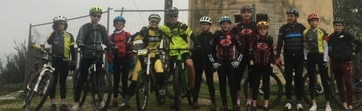 Caveirac Bike Club