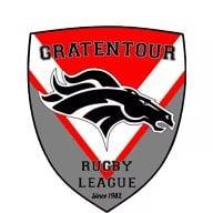 École de Rugby Gratentour XIII