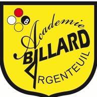 ACADEMIE DE BILLARD D ARGENTEUIL