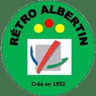 BILLARD CLUB RETRO ALBERTIN