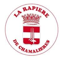CERCLE D'ESCRIME DE LA RAPIERE DE CHAMALIERES Handisport