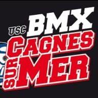 Us Cagnes BMX