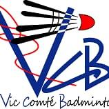 Vic Comte Badminton