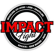 IMPACT FIGHT MORIERES