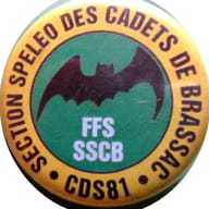 SECTION SPELEO DES CADETS DE BRASSAC