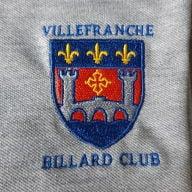 VILLEFRANCHE BILLARD CLUB
