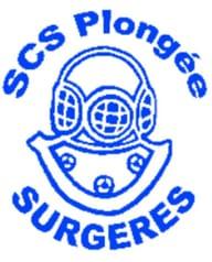 SCS PLONGEE SURGERES Handisport