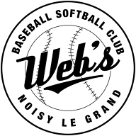 Baseball Softball Club les Web's de Noisy le Grand