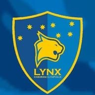 Lynx Touch Rugby