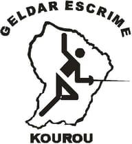 Le Geldar Escrime de Kourou