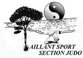 Aillant Sports Section Judo