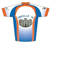 Amicale Cyclo Sport Vouille