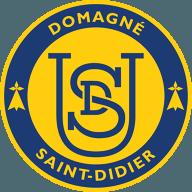 US Domagne St Didier
