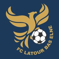 FOOTBALL CLUB LATOUR BAS ELNE