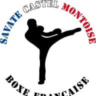 SAVATE CASTEL MONTOISE