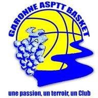 ASPTT Coeur de Garonne Basket-ball