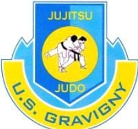 US de Gravigny Sect Judo