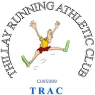 Thillay Running Athletic Club