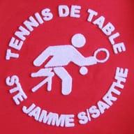 Sainte Jamme TT
