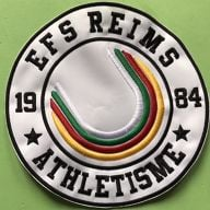 Efs Reims Athletisme