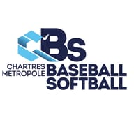 C'Chartres Baseball & Softball - French Cubs