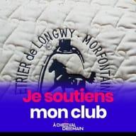 Etrier de Ly Morfontaine