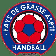 PAYS DE GRASSE HANDBALL ASPTT