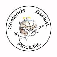 Goelands Basket Plouezec
