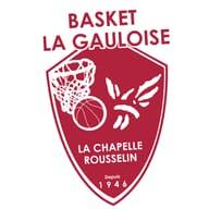 La Gauloise Basket - La Chapelle-Rousselin